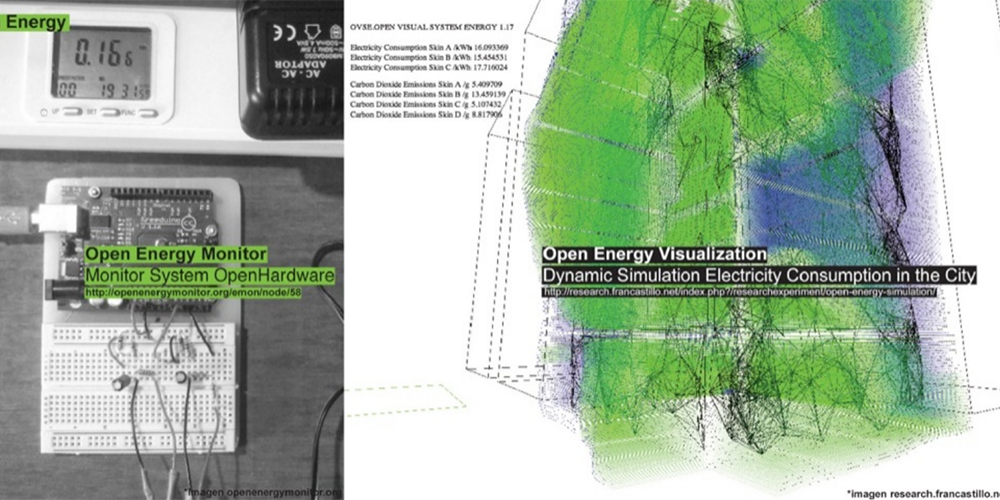 open-energy-visualization